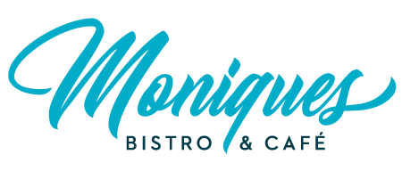 Monique's Bistro Logo