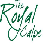 The Royal Calpe Logo