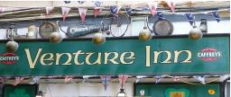 Venture Inn Logo